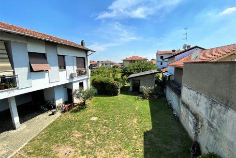Appartamento ristrutturato in vendita a Vanzaghello